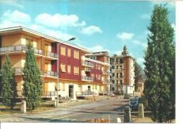 MAGENTA,VIA SAN CRESCENZIA.FG.-I.147 - Milano