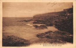 ¤¤   -  12  -  QUIMIAC En MESQUER   -  Rochers De La Baie Des Barges   -  ¤¤ - Mesquer Quimiac