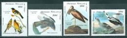 Congo 1985 Birds MNH** - Lot. 3080 - Congo - Brazzaville