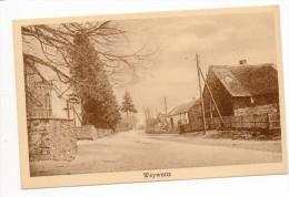 29014  - Weywertz - Waimes - Weismes