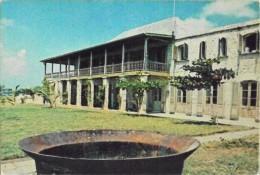C.P.M. - St. VINCENT GRENADINES - Cotton House Hotel - T.B.E. - Saint-Vincent-et-les Grenadines