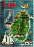 C.P.M. - St. VINCENT & GRENADINES - T.B.E. - Saint-Vincent-et-les Grenadines