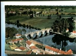CP - MONTPON  (24) Le Pont - France