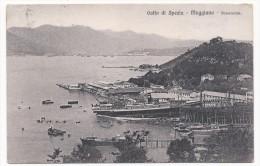 Muggiano - Panorama - La Spezia - HP787 - La Spezia