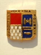 PIN´S JUDO CLUB HAKAMA ROUBAIX - Judo