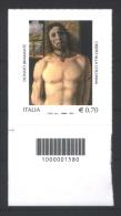 Italien 'Jesus An Der Säule Von Donato Bramante ' / Italy 'Christ At The Column By Donato Bramante' **/MNH 2014 - Religie