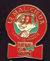 """79 Thouars LAPIN DE FRANCE  """" LE MALICIEUX """"  LOEUL Et PIRIOT Vt Pg18 - Cities"""