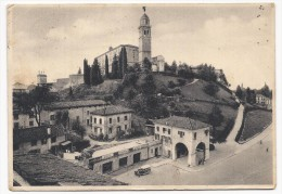 Udine - Castello - H1870 - Udine