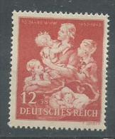 140017748  ALEMANIA  IMP.  YVERT   Nº  776  **/MNH - Germania
