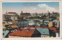 AK - KRAKAU -  1914 - Polen