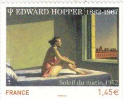 FRANCIA  2012 HOPPER - ARTE -  INTEGRO - Francia