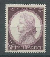 140017755  ALEMANIA  IMP.  YVERT   Nº  734  **/MNH - Germany