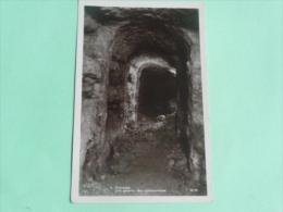 SOUSSE - Une Galerie De Catacombes - Túnez
