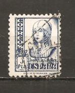 España/Spain-(usado) - Edifil  828 - Yvert  587 (o) - 1931-Aujourd'hui: II. République - ....Juan Carlos I
