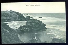 Cpa Australie Back Beach Sorrento  --  Australia       AO4 - Mornington Peninsula