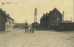 Diegem :  La Gare  (  Statie ) - Diegem