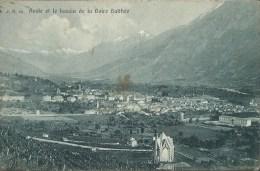49Pi    Italie Aoste Et Le Bassin De La Doire Balthée - Aosta