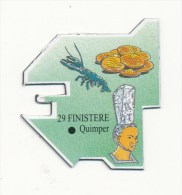FINISTERE - Magnets
