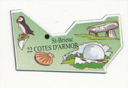 COTES D'ARMOR - Magnets