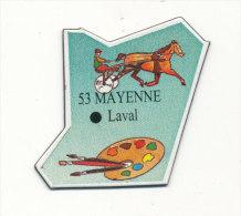 MAYENNE - Magnets