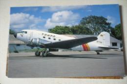 DC 3   TAMPA   CP 733 - 1946-....: Era Moderna