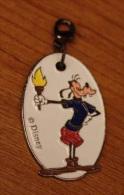 Tir Zip Dingo Goofy Walt Disney offert par Kodak
