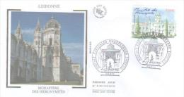 PARIS  Le Monastère Des Hieronymites à Lisbonne  5/11/09 - Klöster