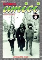 NUOVO CIAO AMICI N° 9 - Leggi Descrizione: APHRODITE'S CHILD / SONNY & CHER / THE MOODY BLUES / BEAT / 45 Giri... - Music