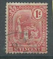 140017839  ST  VINCENT  YVERT   Nº  77 - St.Vincent (...-1979)