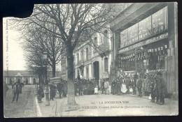 Cpa Du 85 La Roche Sur Yon Maison Gerber Comptoir Général Des Quincailleries De L´ Ouest    AO1 - La Roche Sur Yon