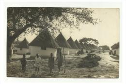 Native Life - Southern Rhodesia - Simbabwe