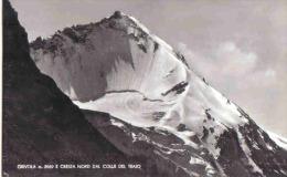 GRIVOLA ET CRESTA NORD DAL COLLE DEL TRAJO - Unclassified