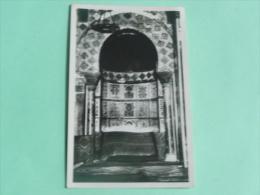 KAIROUAN - Maarab De La Grande Mosquée - Tunisia