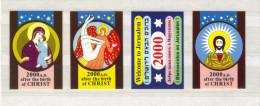 Сhristian Labels-stickers.(0631B). - Fantasy Labels