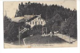 Hôtel Pension Falkenfluh - BE Berne