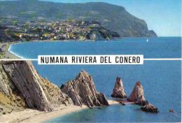 NUMANA (U60) - Italië