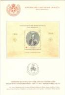 SMOM BOLLETTINO ANNO 2000 - Malta (Orden Von)
