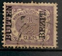 Timbres - Pays-Bas - Indes Néerlandaises - 1902-1909 - Butten Bezit - 1/2 Cent. -