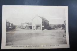 Luc Primaub  Les Deux Avenues - Francia