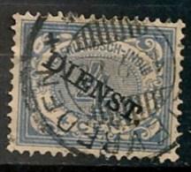 Timbres - Pays-Bas - Indes Néerlandaises - 1902-1909 - Dienst. - 4 Cent. -