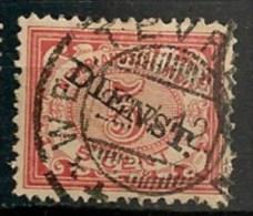 Timbres - Pays-Bas - Indes Néerlandaises - 1902-1909 - Dienst. - 5 Cent. -