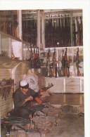 Show Room Of Tribal Gun Factory N.W.F.P. Pakistan Faridia Stationnary Karachi - Pakistan