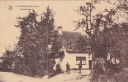 Boutersem - Kerkom - Maledries - Boutersem
