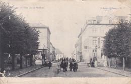 Scherpenheuvel - Rue De La Station - Scherpenheuvel-Zichem