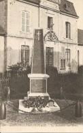 Asnelles-la-Belle-Plage - Le Monument Aux Morts - Frankreich