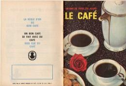 Comité Francais Du Café - Pubblicitari