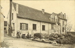 CP de maison de campagne de Zellick ( zellik ) institut saint-Louis    RARE.