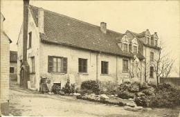 CP De Maison De Campagne De Zellick ( Zellik ) Institut Saint-Louis    RARE. - Asse