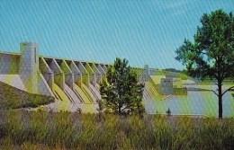 Georgia Augusta Clark Hill Dam