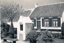Koksijde   Kapel Sint Idesbald - Koksijde